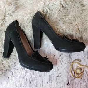 Sam Edelman Women's Loafer Heels | SZ 8.5 | Unworn